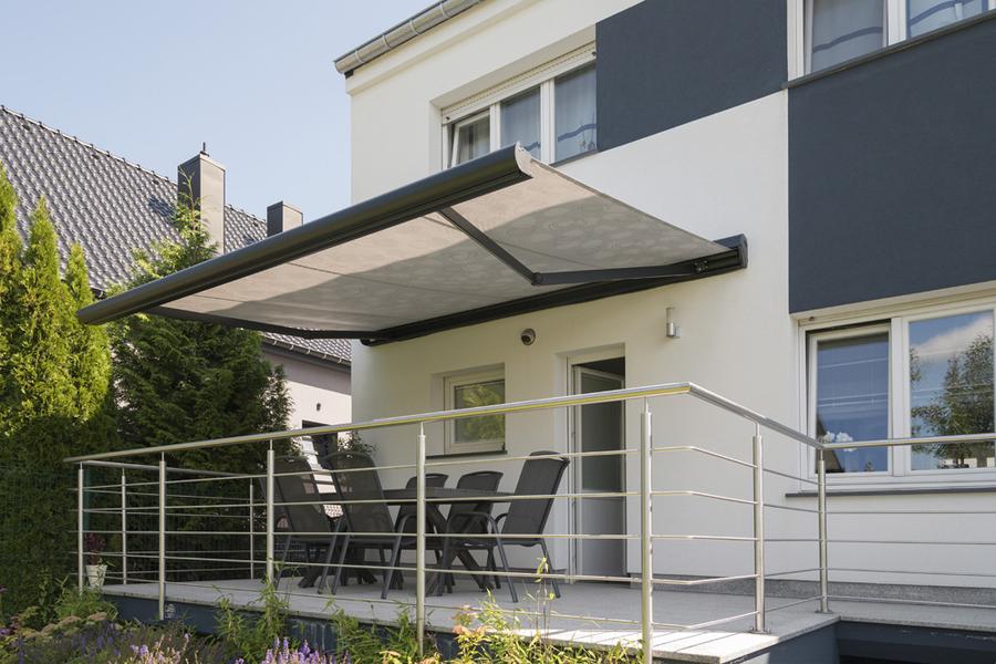 Markisen Sonnenschutz Den Holzspiecht Luxemburg