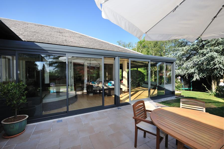 veranda pergola wintergarten den holzspiecht luxemburg. Black Bedroom Furniture Sets. Home Design Ideas
